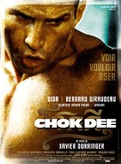 Chok Dee - French Movie Poster (xs thumbnail)