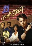 """21 Jump Street"" - German Movie Cover (xs thumbnail)"