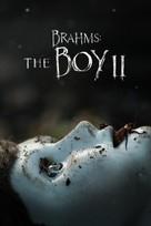 Brahms: The Boy II - Movie Cover (xs thumbnail)