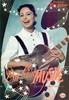 Du bist Musik - German poster (xs thumbnail)