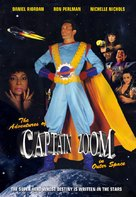 The Adventures of Captain Zoom in Outer Space - Movie Poster (xs thumbnail)