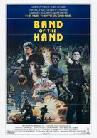 Band of the Hand - Movie Poster (xs thumbnail)