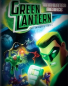"""Green Lantern: The Animated Series"" - Movie Poster (xs thumbnail)"