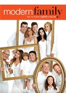 """Modern Family"" - Movie Cover (xs thumbnail)"