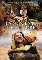 La source des femmes - Italian Movie Poster (xs thumbnail)
