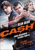 Ca$h - DVD movie cover (xs thumbnail)