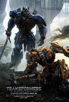 Transformers: The Last Knight - Canadian Movie Poster (xs thumbnail)