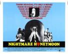 Nightmare Honeymoon - Movie Poster (xs thumbnail)
