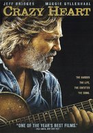 Crazy Heart - Movie Cover (xs thumbnail)