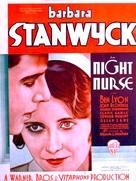 Night Nurse - Movie Poster (xs thumbnail)