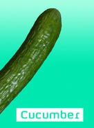 """Cucumber"" - Movie Poster (xs thumbnail)"