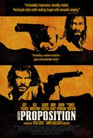 The Proposition - Movie Poster (xs thumbnail)