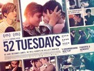 52 Tuesdays - British Movie Poster (xs thumbnail)