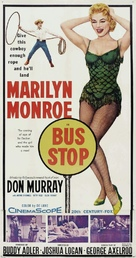 Bus Stop - Movie Poster (xs thumbnail)