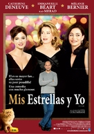 Mes Stars et moi - Argentinian Movie Poster (xs thumbnail)