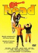 Head - DVD cover (xs thumbnail)