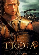 Troy - German Movie Poster (xs thumbnail)