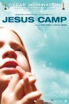 Jesus Camp - Dutch poster (xs thumbnail)