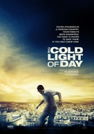 The Cold Light of Day - Movie Poster (xs thumbnail)