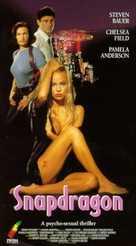 Snapdragon - Movie Poster (xs thumbnail)