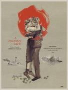 A Hidden Life - Canadian Movie Poster (xs thumbnail)