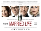 Married Life - British Movie Poster (xs thumbnail)