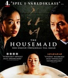 Hanyo - Swedish Movie Cover (xs thumbnail)