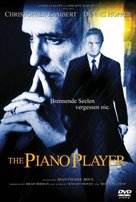 The Piano Player - German DVD cover (xs thumbnail)