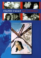 Letyat zhuravli - Spanish Movie Poster (xs thumbnail)