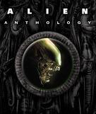 Alien 3 - Blu-Ray movie cover (xs thumbnail)