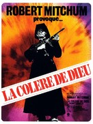The Wrath of God - French Movie Poster (xs thumbnail)