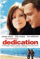Dedication - DVD movie cover (xs thumbnail)
