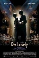 De-Lovely - Movie Poster (xs thumbnail)