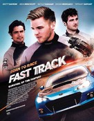 Born to Race: Fast Track - Movie Poster (xs thumbnail)