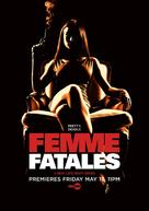 """Femme Fatales"" - Movie Poster (xs thumbnail)"