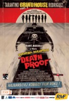 Grindhouse - Polish Movie Poster (xs thumbnail)