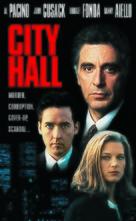 City Hall - poster (xs thumbnail)