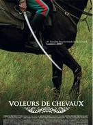 Voleurs de chevaux - French Movie Poster (xs thumbnail)