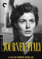 Viaggio in Italia - DVD cover (xs thumbnail)