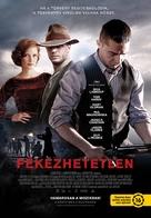 Lawless - Hungarian Movie Poster (xs thumbnail)