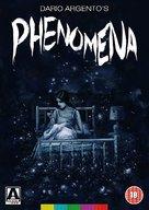 Phenomena - British Movie Cover (xs thumbnail)