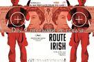 Route Irish - Romanian Movie Poster (xs thumbnail)
