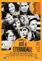 Les petits mouchoirs - Brazilian Movie Poster (xs thumbnail)