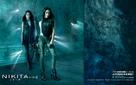 """Nikita"" - Japanese Movie Poster (xs thumbnail)"