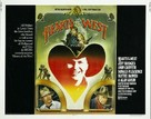 Hearts of the West - Movie Poster (xs thumbnail)