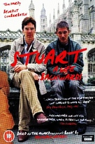 Stuart: A Life Backwards - British DVD cover (xs thumbnail)