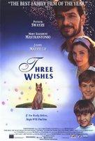 Three Wishes - Movie Poster (xs thumbnail)