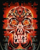 28 Days Later... - German Blu-Ray movie cover (xs thumbnail)