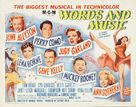 Words and Music - Re-release movie poster (xs thumbnail)