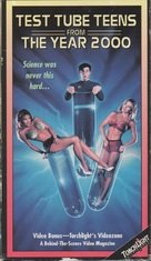 Test Tube Teens from the Year 2000 - Movie Cover (xs thumbnail)